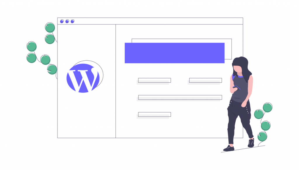 Website Building Platform