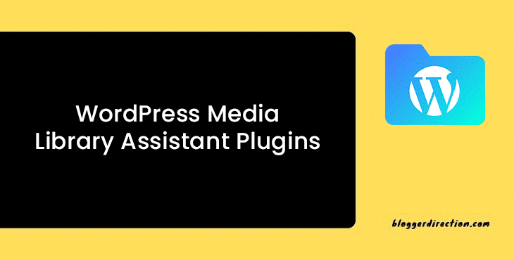 Best alternatives to WordPress media library assistant