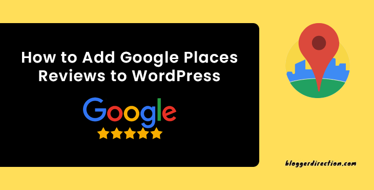 How to Display Google Reviews on Wordpress Website